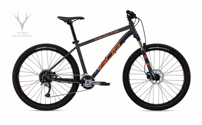 2018 Whyte 605 Granite