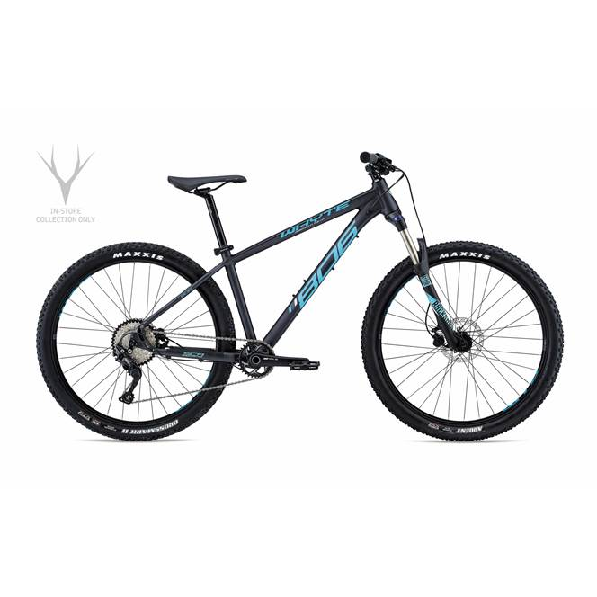2018 Whyte 806 Compact Granite