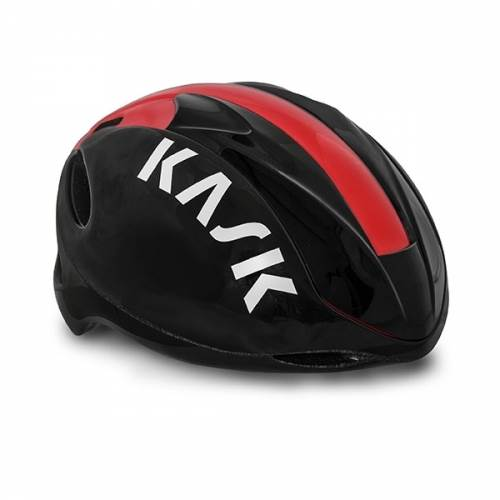 Kask Infinity Black/Red